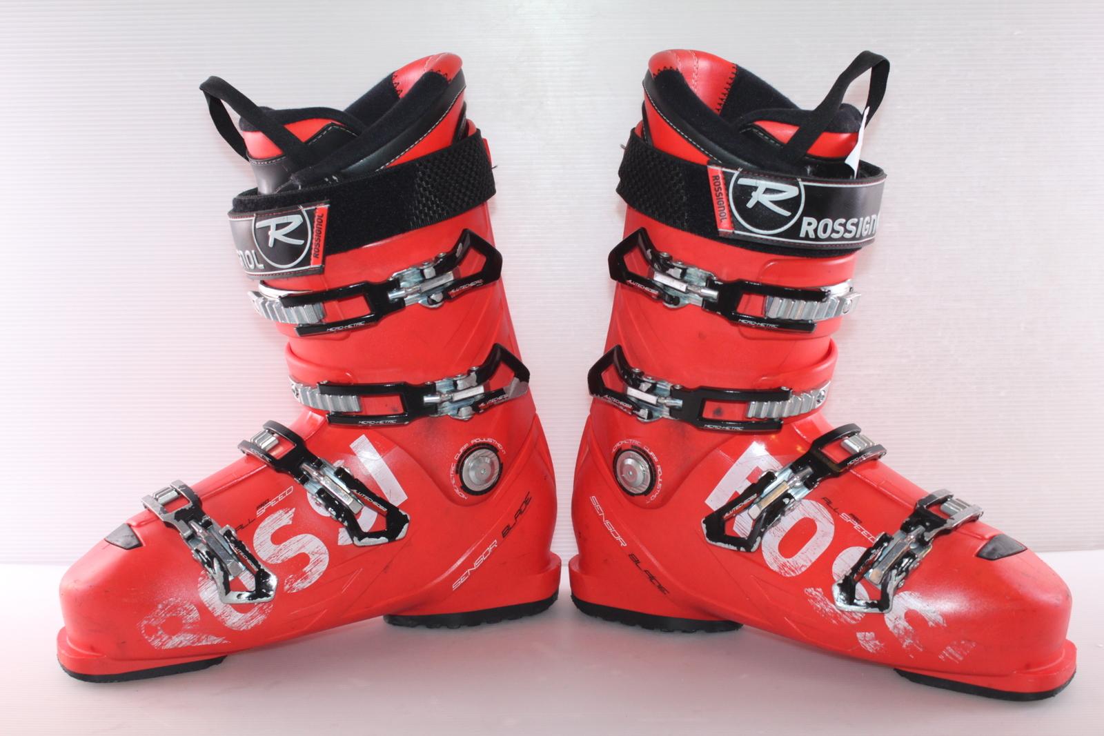 Lyžařské boty Rossignol All Speed Pro vel. EU43 flexe 100