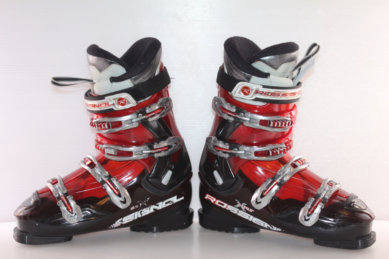 Lyžařské boty Rossignol Exalt X vel. EU43