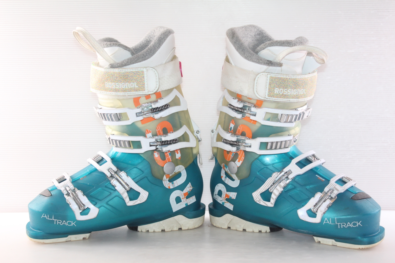 Dámské lyžáky Rossignol All Track vel. EU38.5