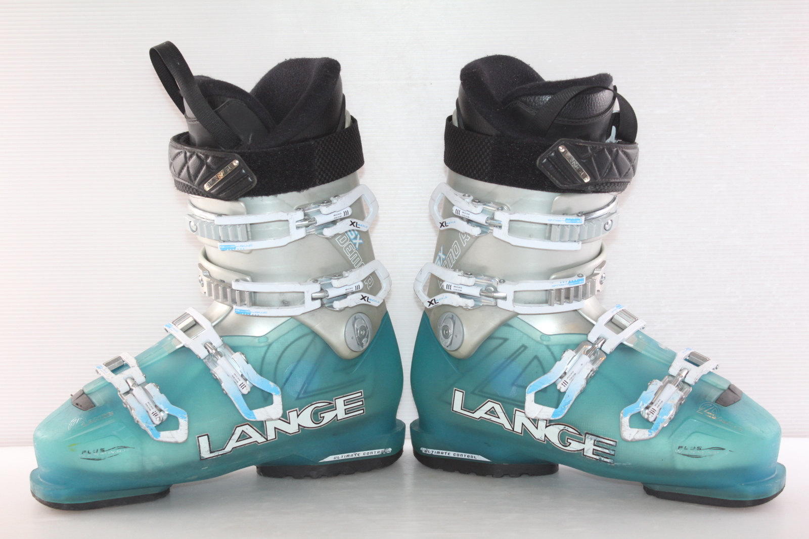 Dámské lyžáky Lange SX Demo R vel. EU39