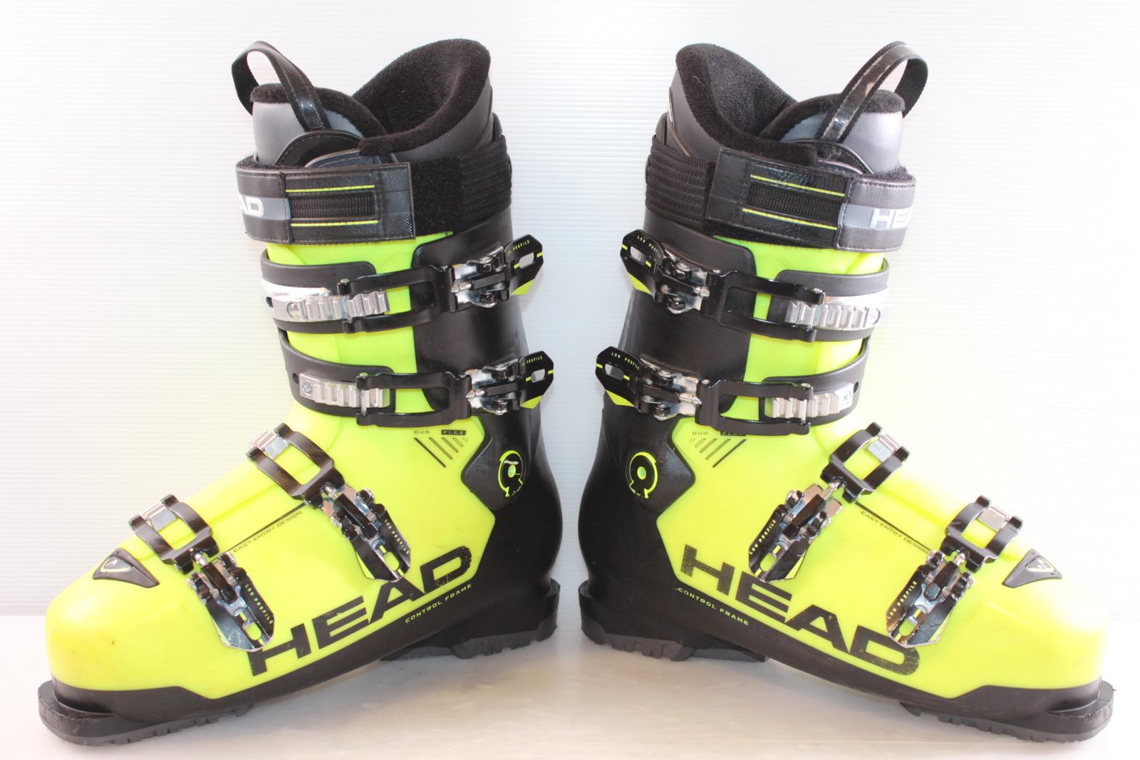 Lyžařské boty Head Edge advant vel. EU44.5 ac1b47d6eb