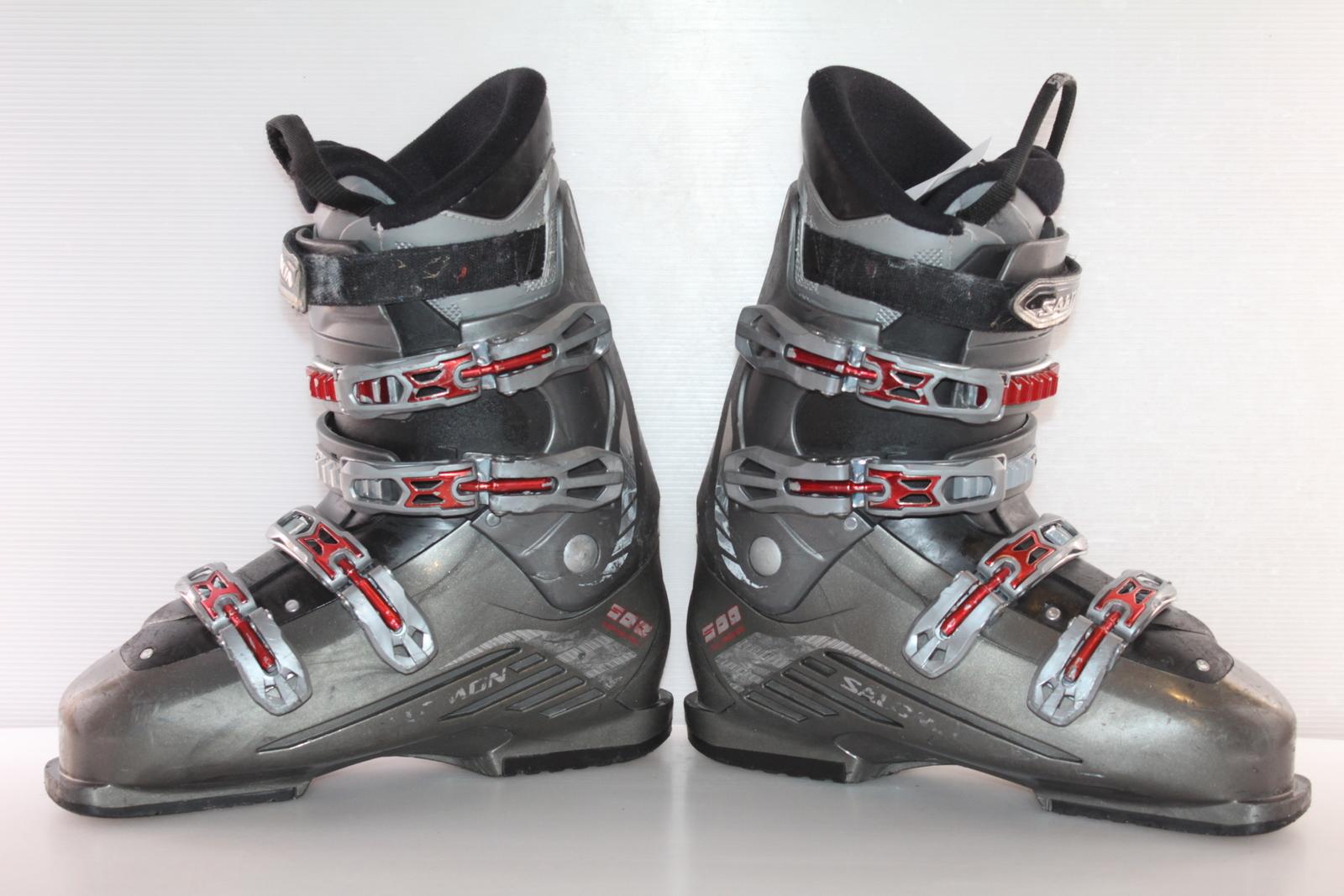 Lyžařské boty Salomon Performa 500 vel. EU43.5 flexe 80