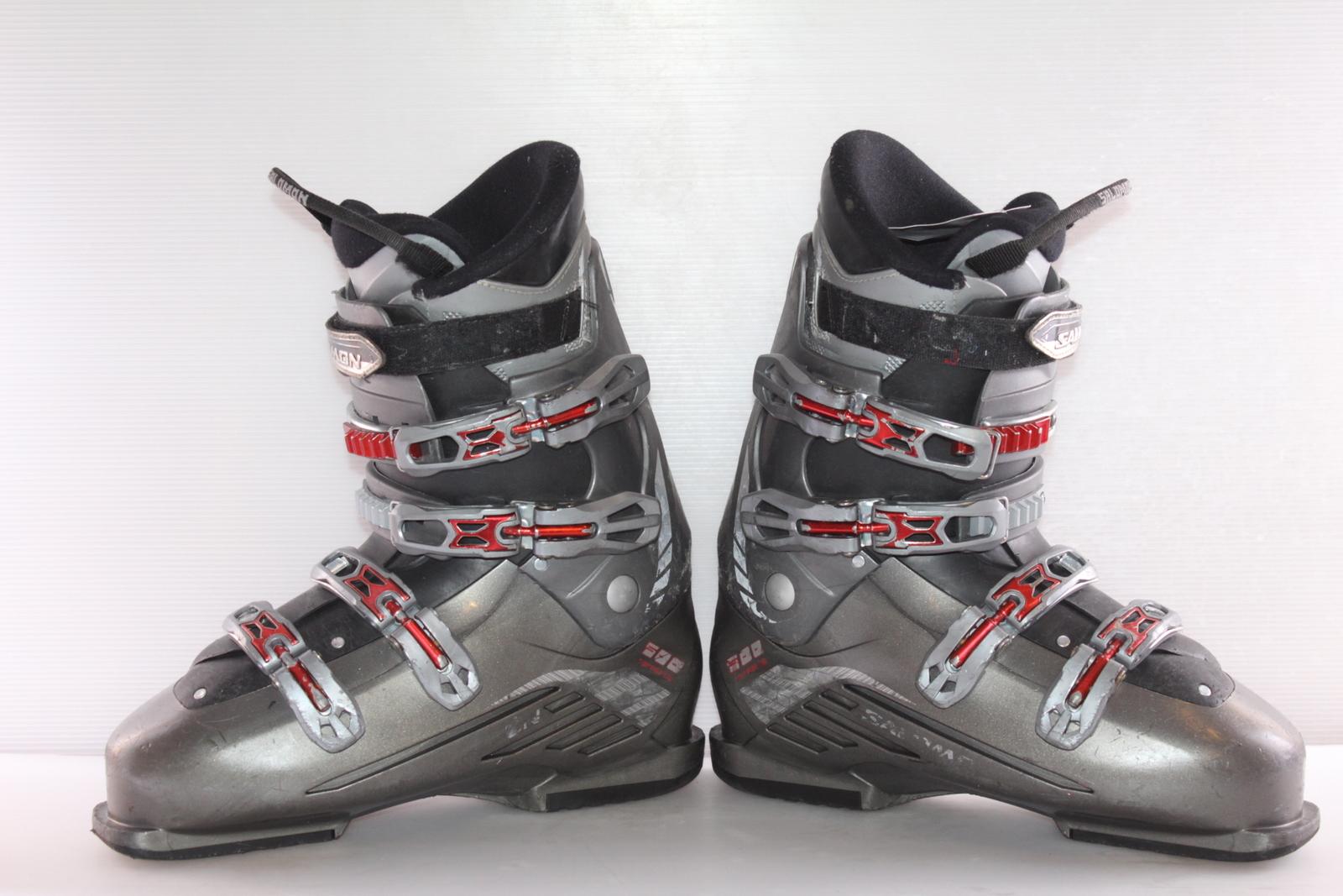 Lyžařské boty Salomon Performa 500 vel. EU44.5 flexe 70