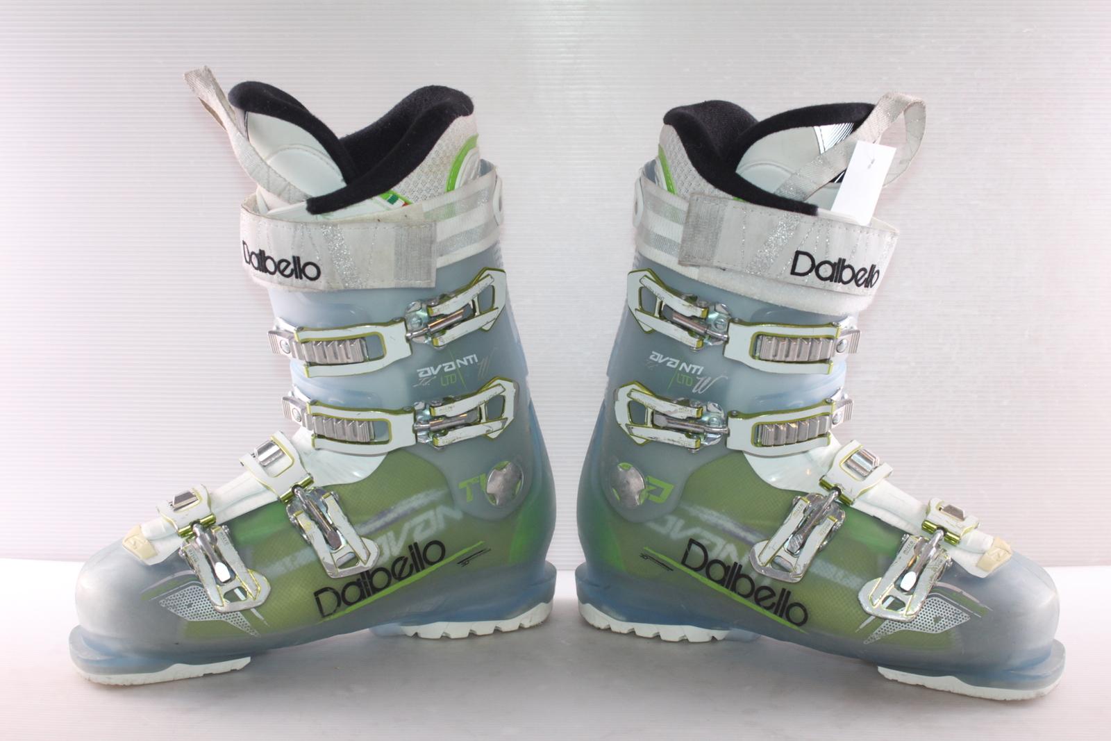 Dámské lyžáky Dalbello Avanti LTD W vel. EU41