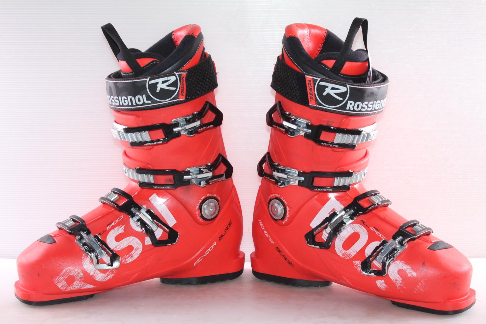 Lyžařské boty Rossignol All Speed Pro vel. EU42 flexe 100