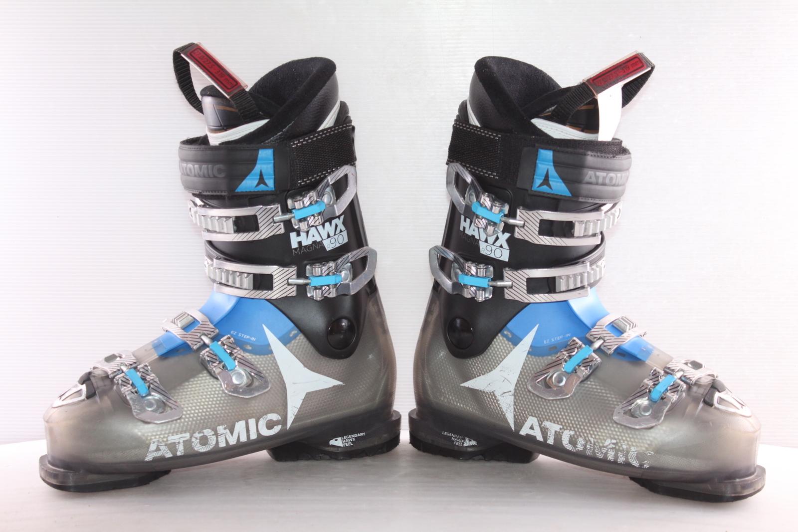 Lyžařské boty Atomic Hawx Magna R90 vel. EU42.5