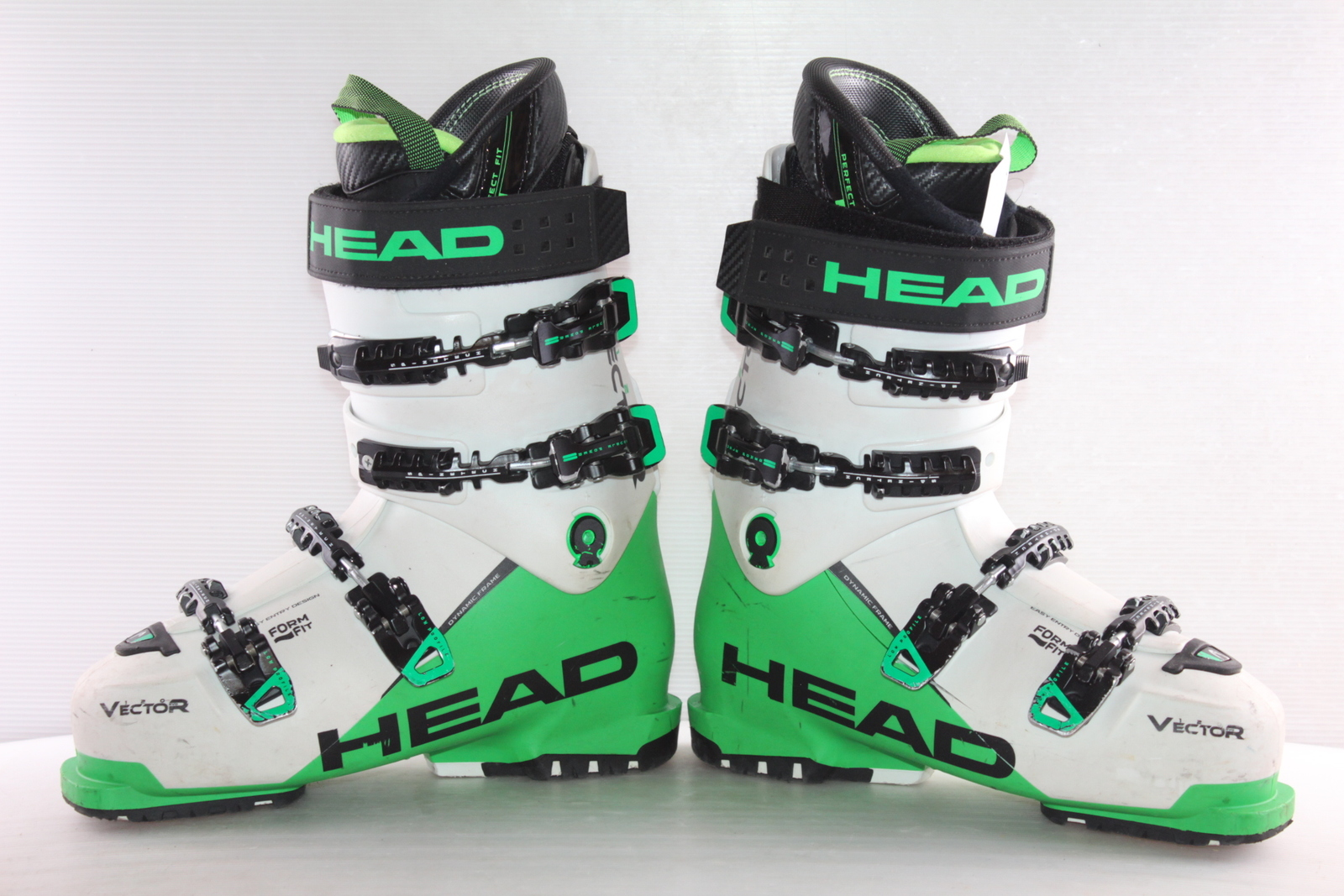 Lyžařské boty Head Vector Evo 120 vel. EU42.5 flexe 120