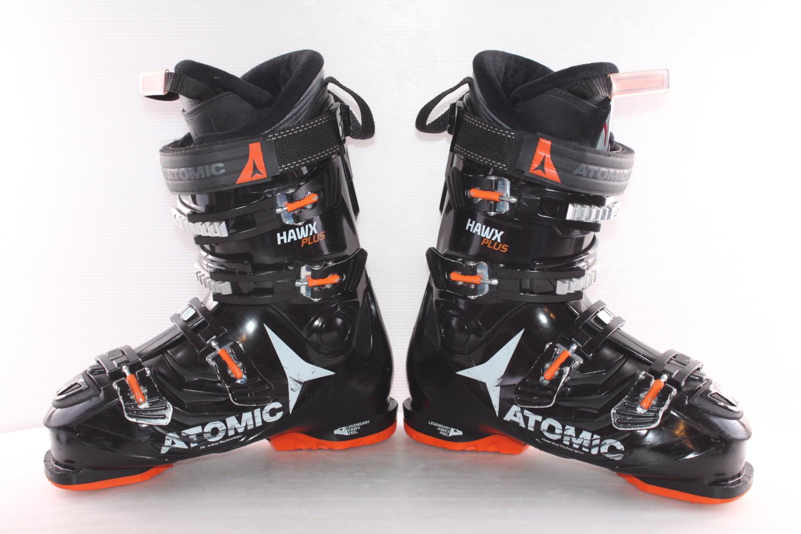 Lyžařské boty Atomic Hawx plus vel. EU42