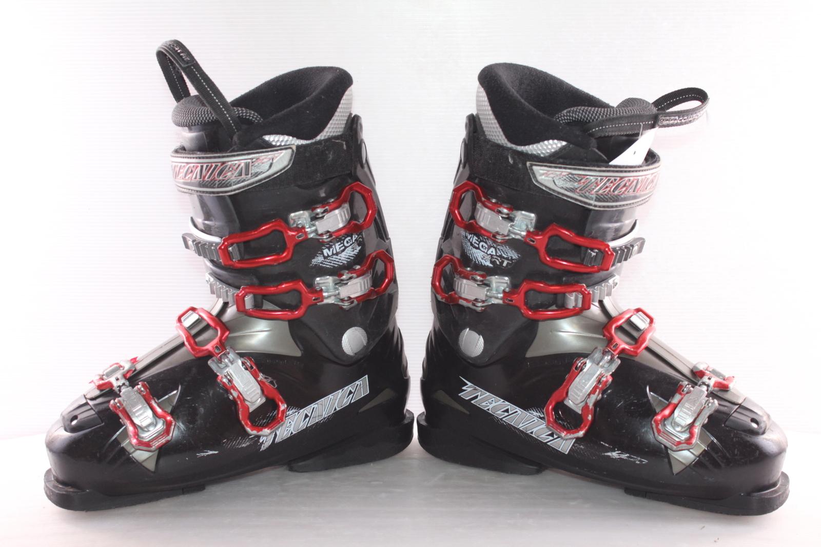 Lyžařské boty Tecnica Mega +RT vel. EU42.5 flexe 80