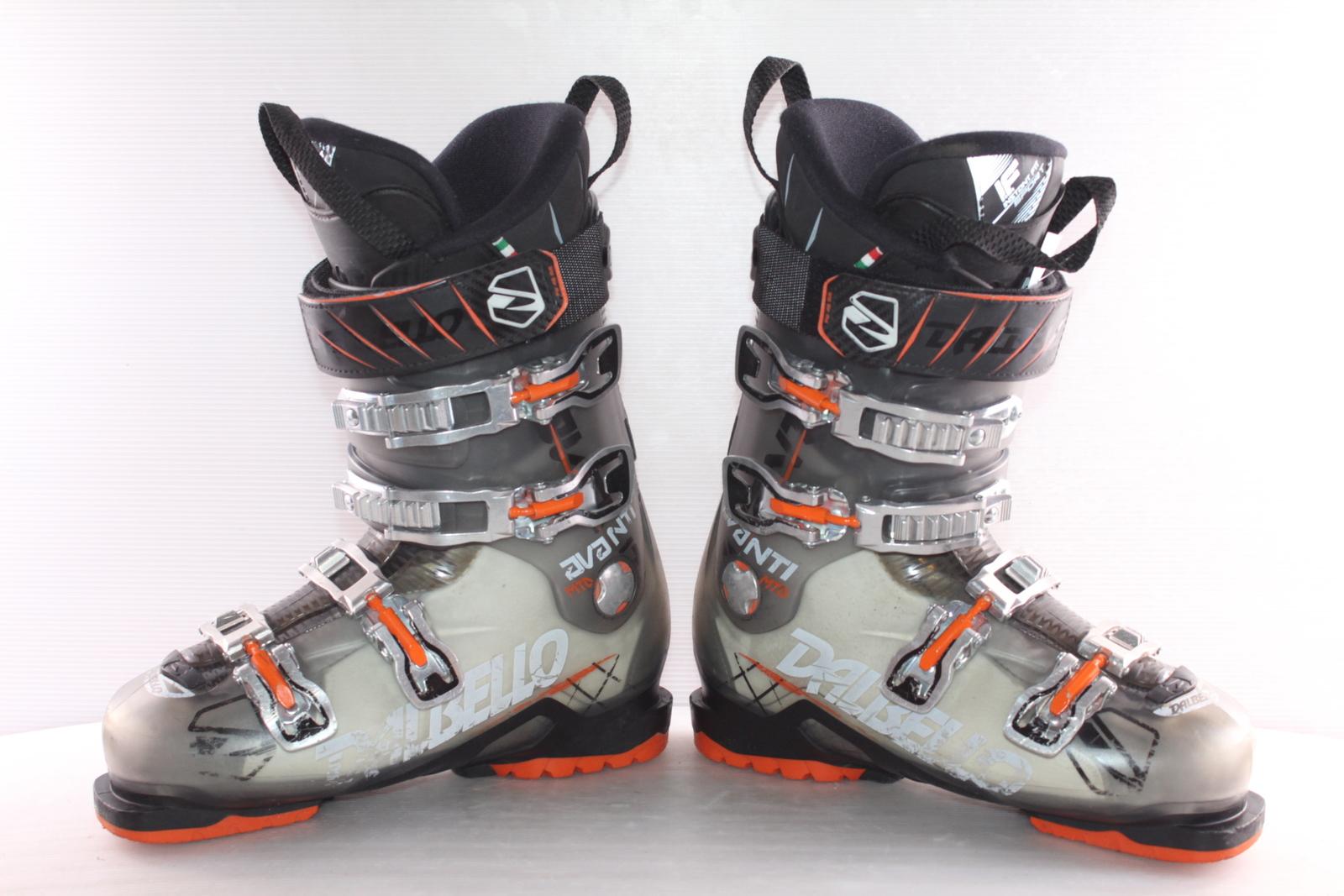 Lyžařské boty Dalbello Avanti MTD vel. EU40.5 flexe 80