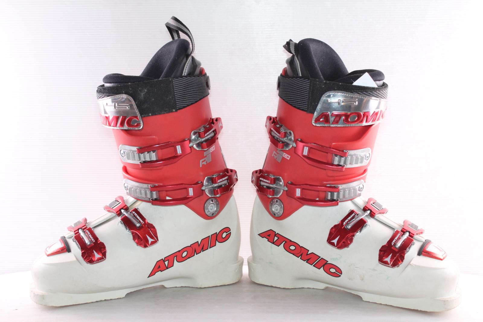 Lyžařské boty Atomic RT CS vel. EU41 flexe 130