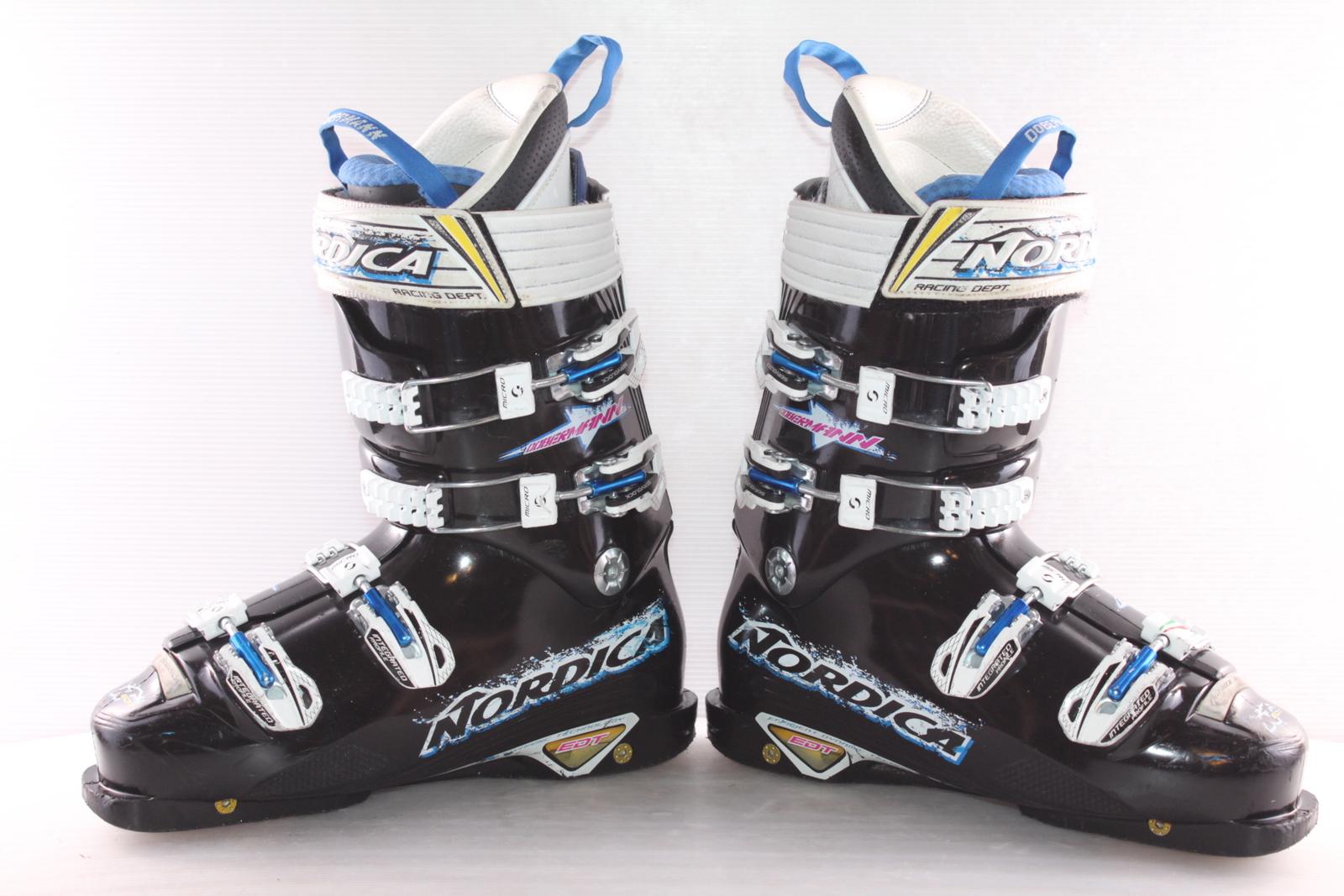 Lyžařské boty Nordica Dobermann vel. EU42