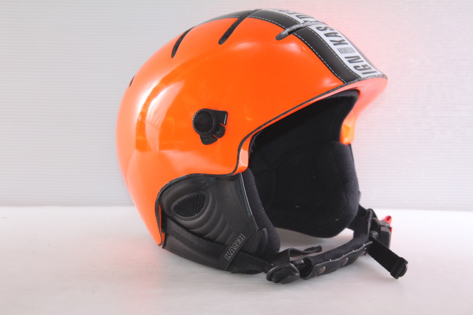 Dětská lyžařská helma Kask Piuma - posuvná vel. 59 - 60