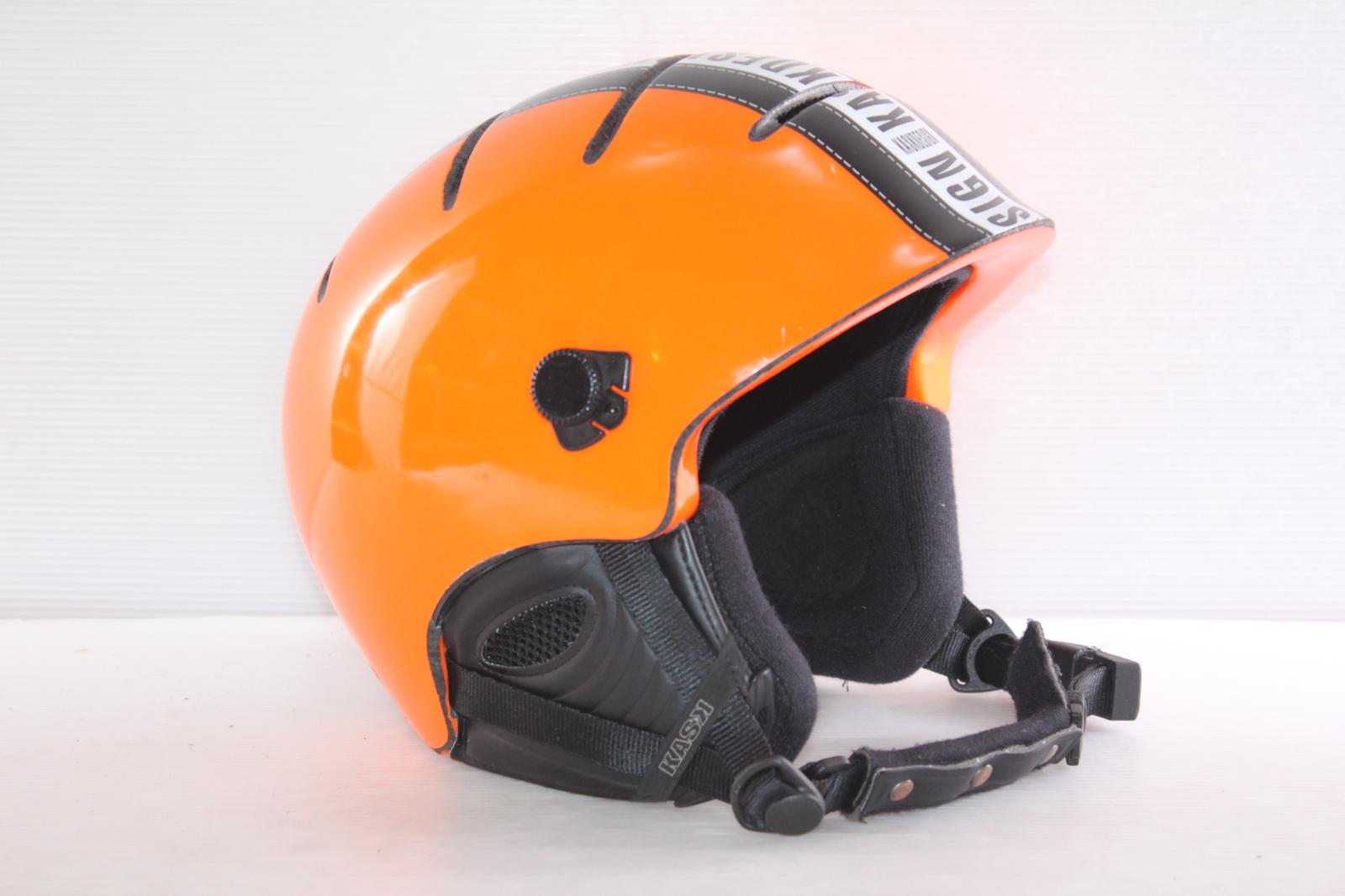 Lyžařská helma Kask Piuma - posuvná vel. 59 - 60