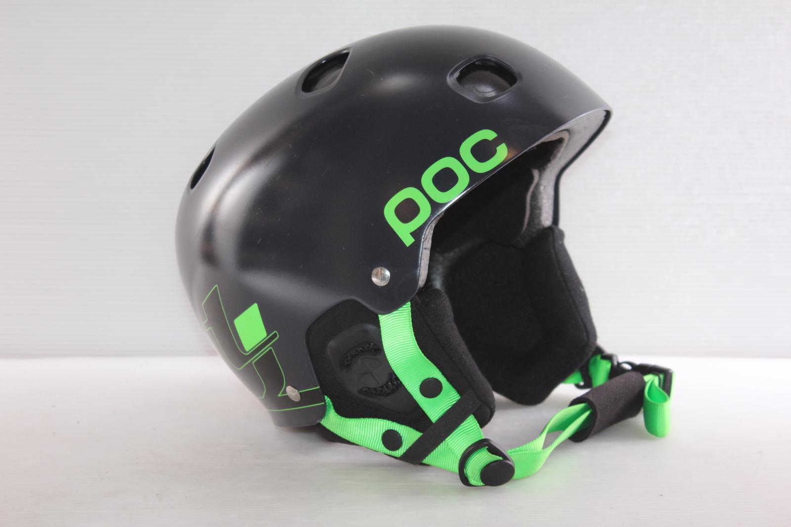 Lyžařská helma POC Receptor Bug vel. 58