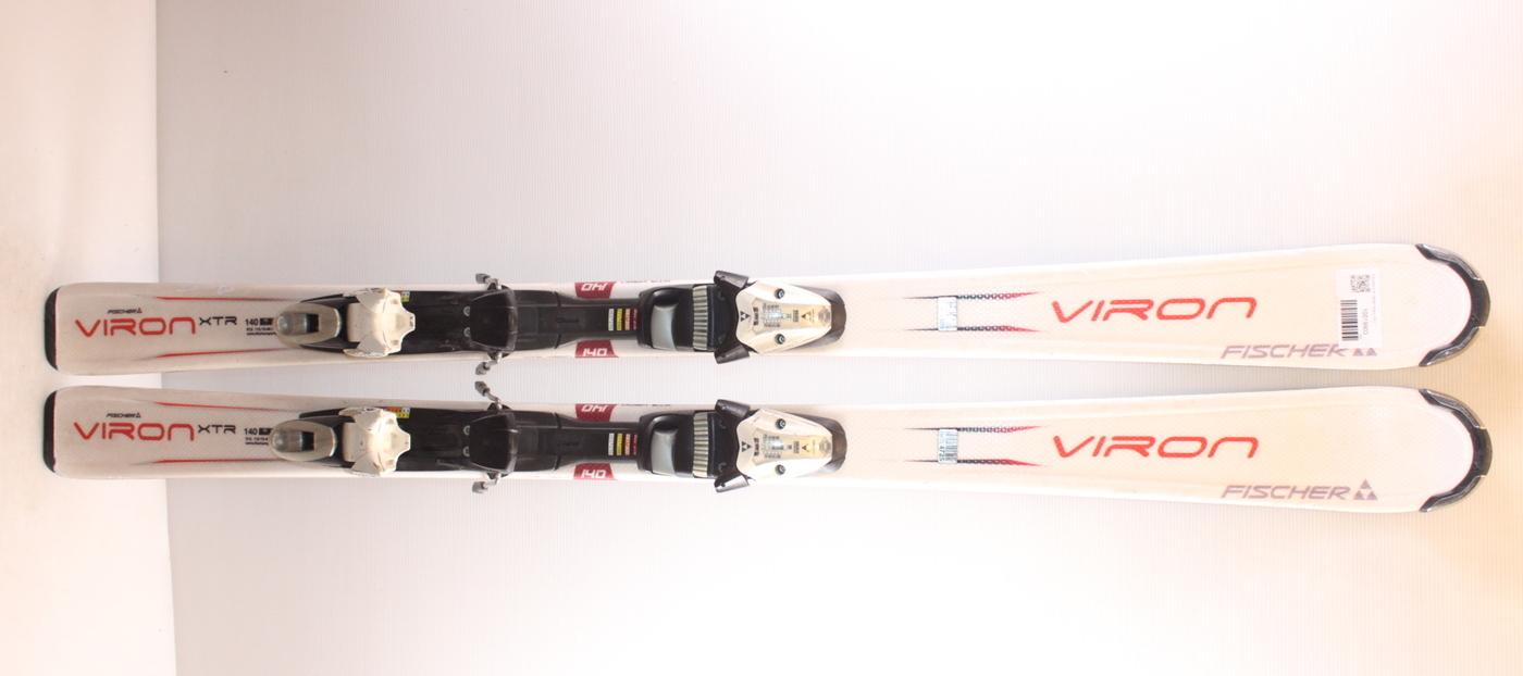 Lyže FISCHER XTR VIRON 140cm