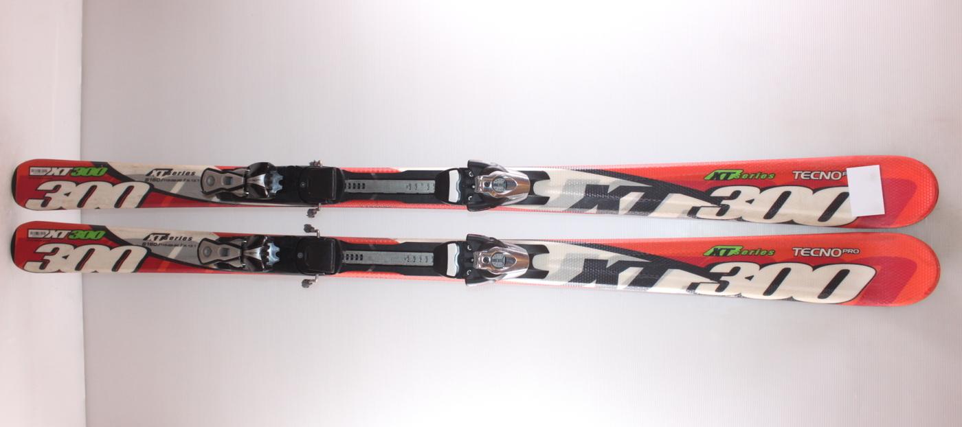 Lyže TECNO Pro XT 300 160cm