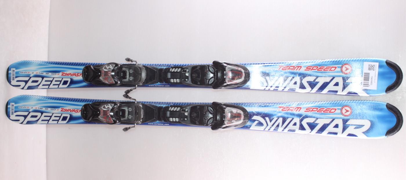 Dětské lyže DYNASTAR TEAM SPEED 110cm