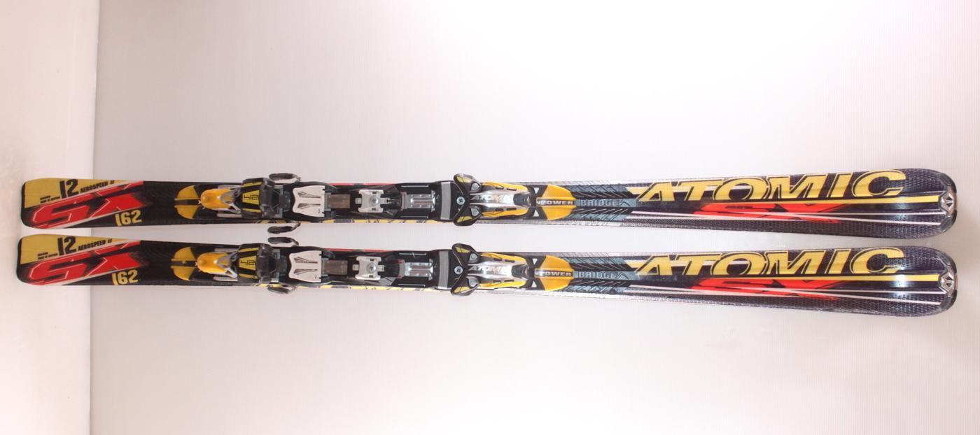 Lyže ATOMIC SX AEROSPEED II 162cm