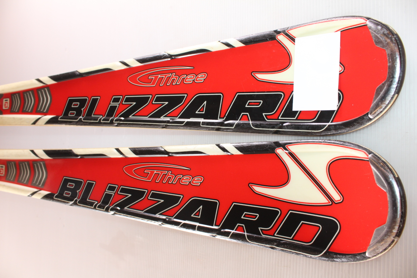 Lyže BLIZZARD G FORCE Three 167cm