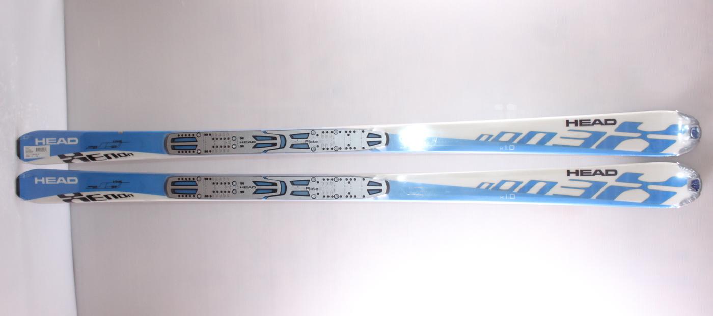 Lyže HEAD Xenon X 1.0 170cm