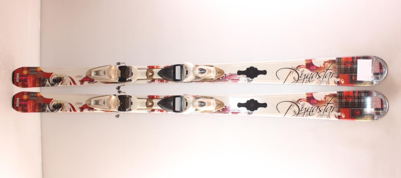 Dámské lyže DYNASTAR EXCLUSIVE SENSATION 153cm