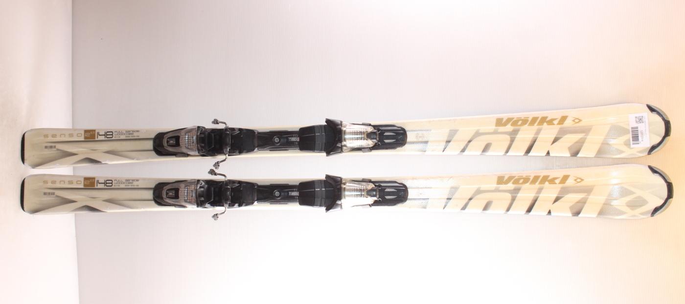 Lyže VOLKL SENSOR 6.9 148cm