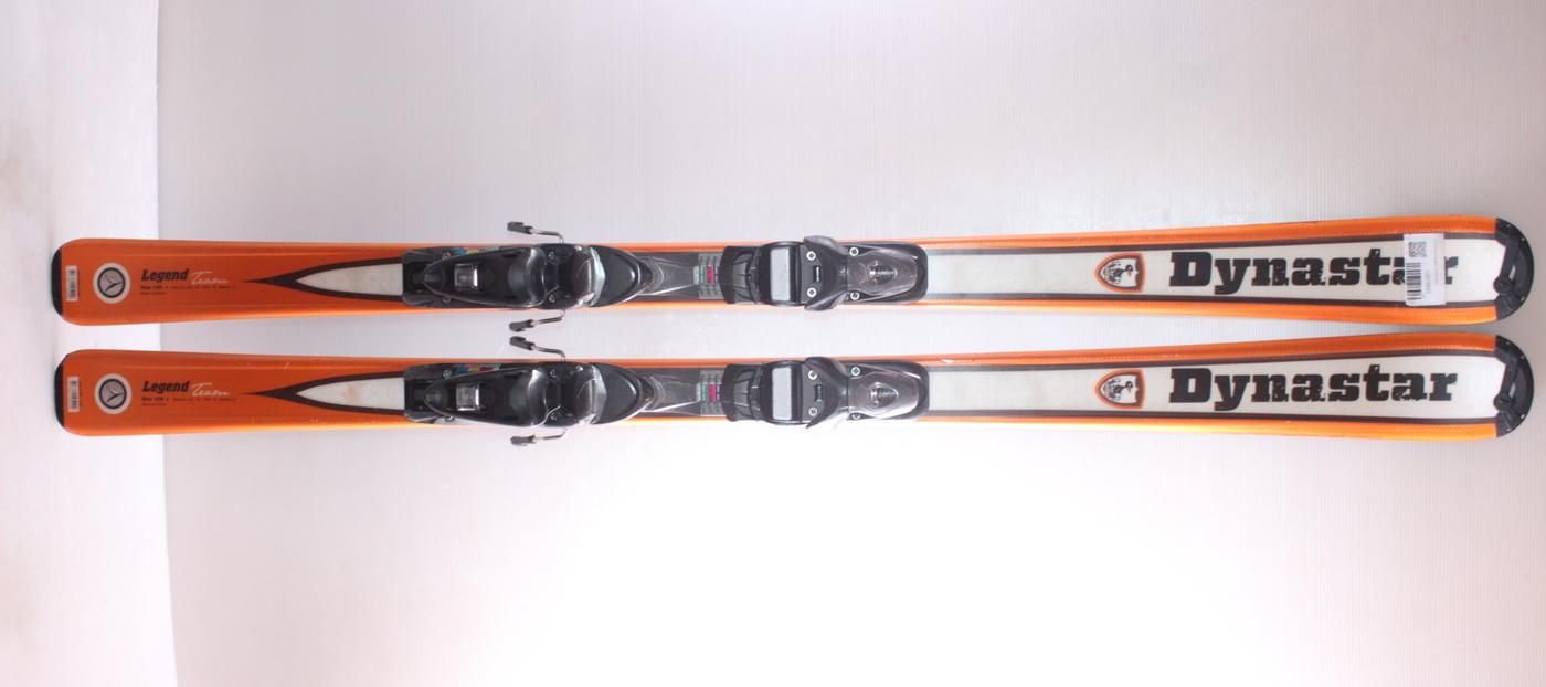 Dětské lyže DYNASTAR LEGEND TEAM 150cm