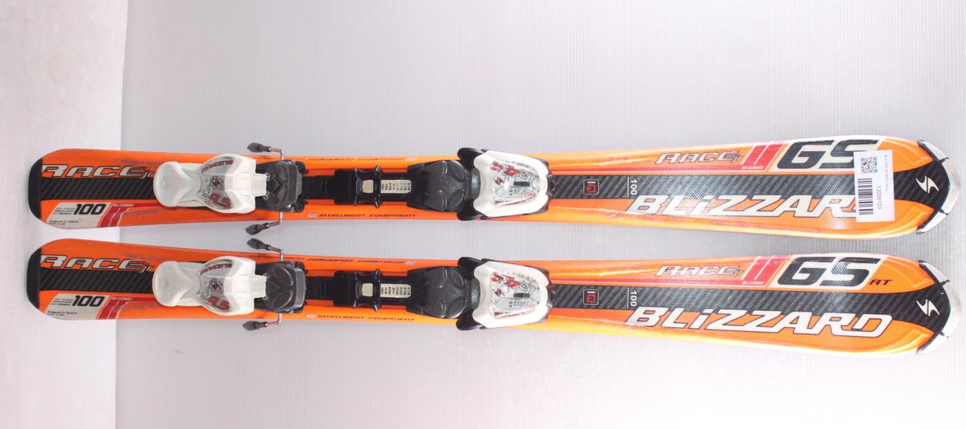 Dětské lyže BLIZZARD GS RACE 100cm