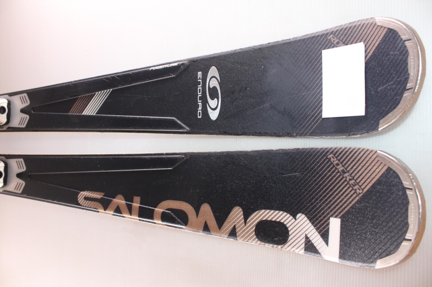 Lyže SALOMON Enduro XT 850 170cm