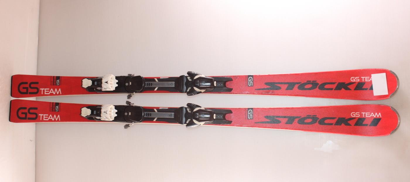Lyže ATOMIC REDSTER EDGE SL 164cm