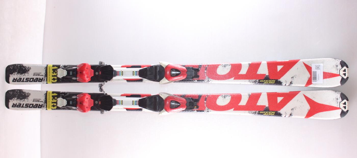 Dětské lyže ATOMIC REDSTER 130cm