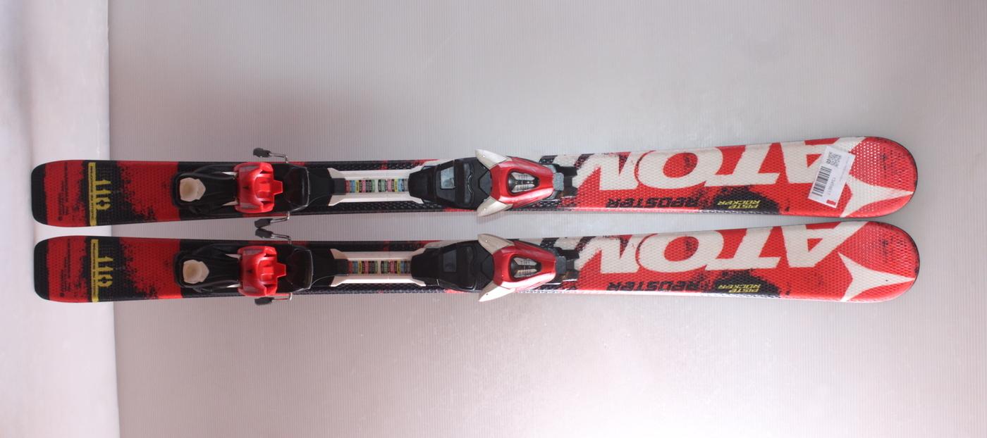 Dětské lyže ATOMIC REDSTER 110cm