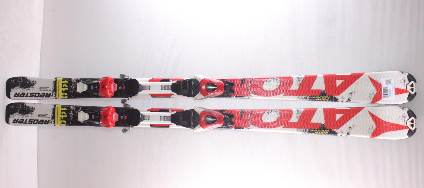 Dětské lyže ATOMIC REDSTER 140cm