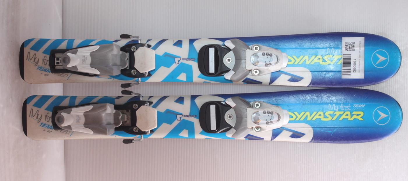 Dětské lyže DYNASTAR MY FIRTS TEAMSPEED 67cm