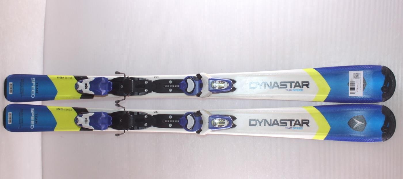 Dětské lyže DYNASTAR TEAM SPEED 120cm