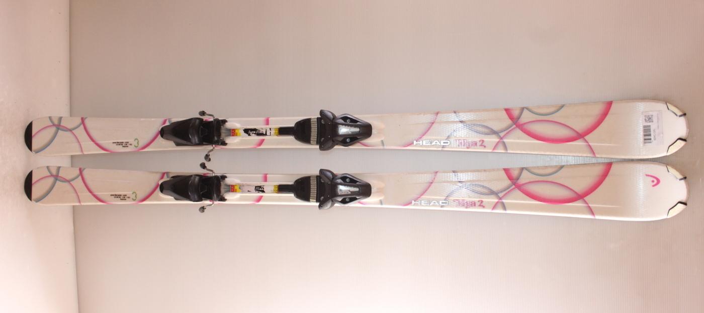 Dámské lyže HEAD MYA no. 2 156cm