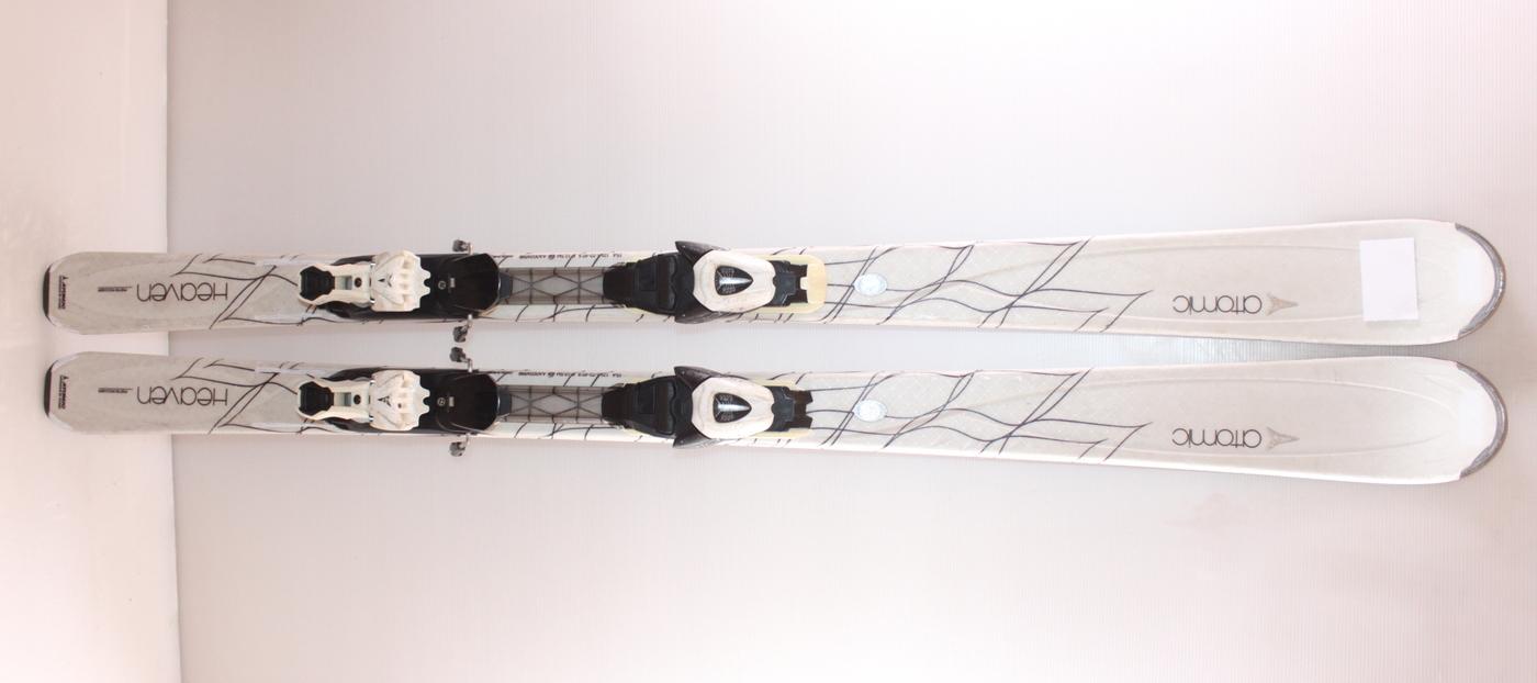 Dámské lyže ATOMIC HEAVEN 154cm