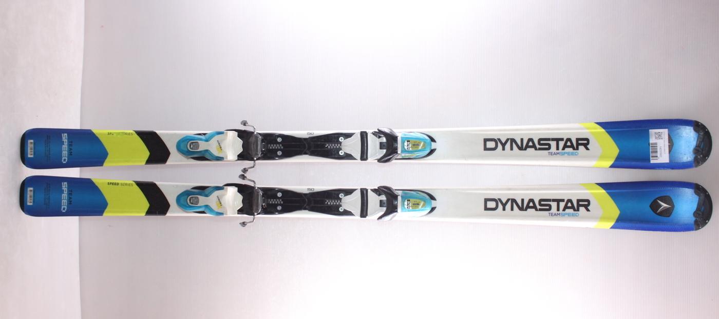 Dětské lyže DYNASTAR TEAM SPEED 150cm