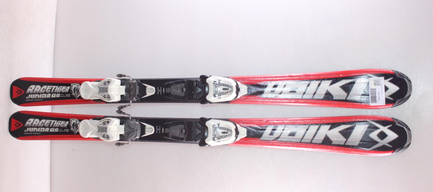 Dětské lyže VOLKL RACETIGER GS 110cm