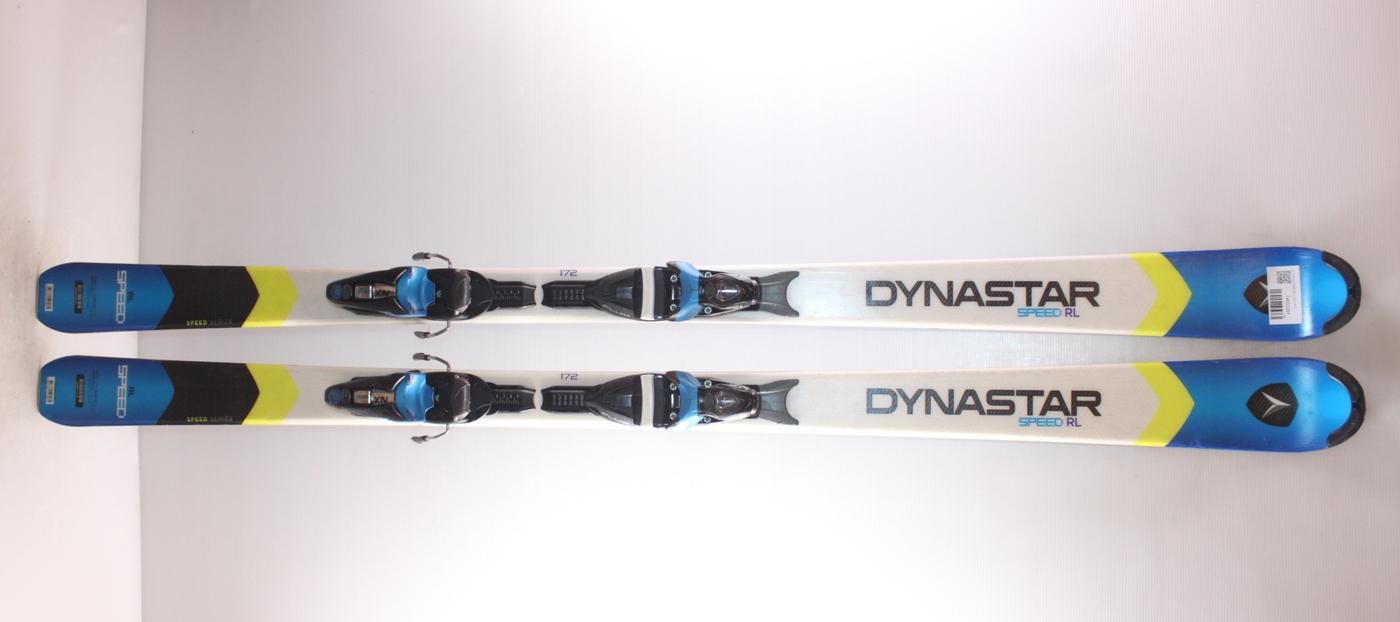 Lyže DYNASTAR SPEED RL 172cm