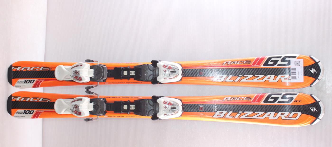 Dětské lyže BLIZZARD GS RACING 100cm