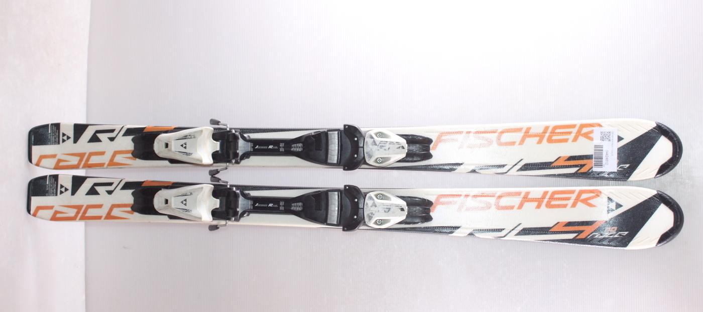 Dětské lyže FISCHER RC4 RACE 110cm