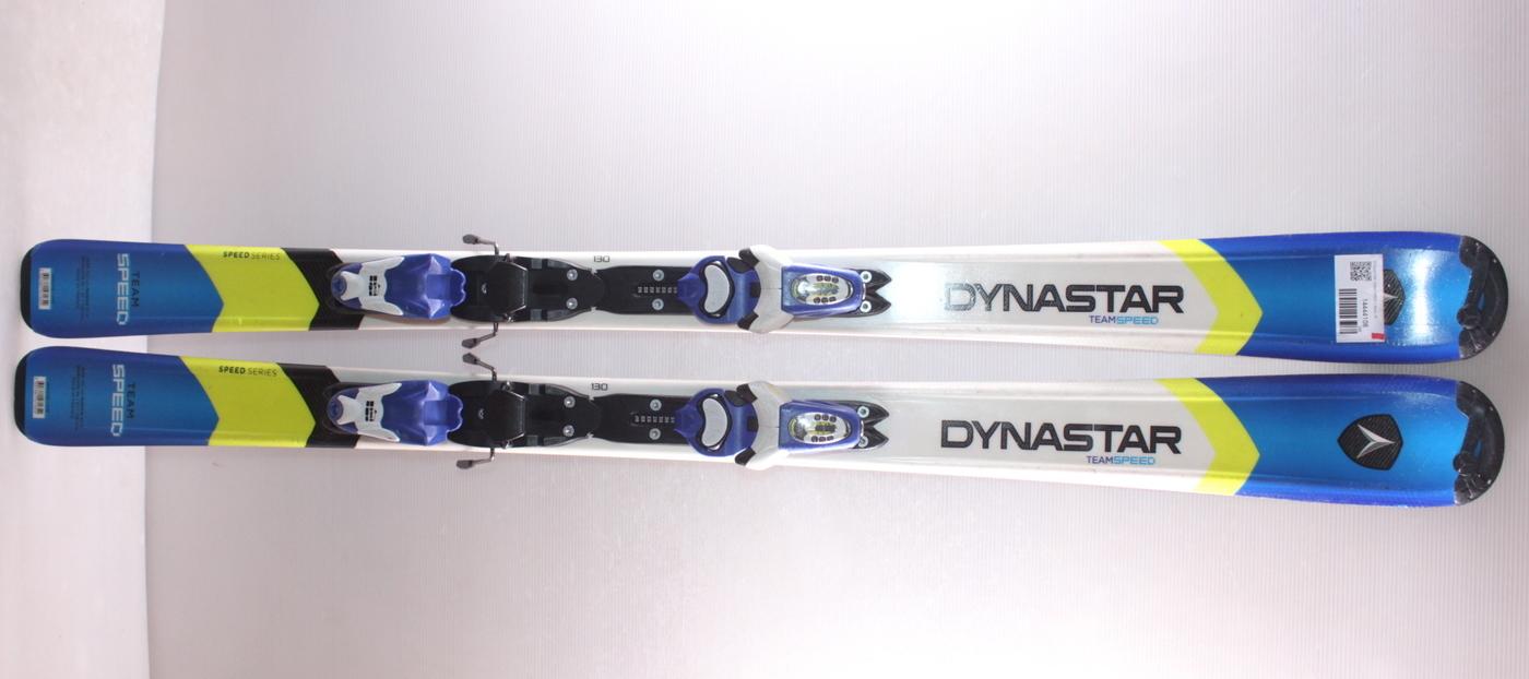Dětské lyže DYNASTAR TEAM SPEED 130cm