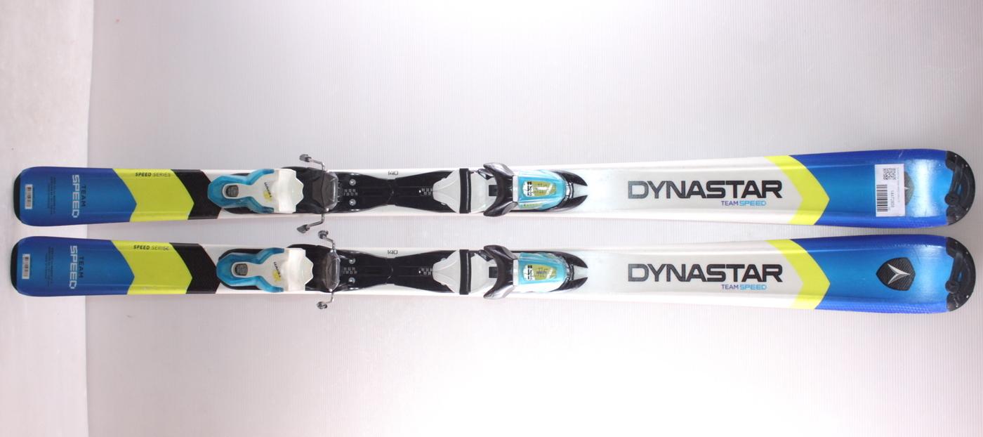 Dětské lyže DYNASTAR TEAM SPEED 140cm