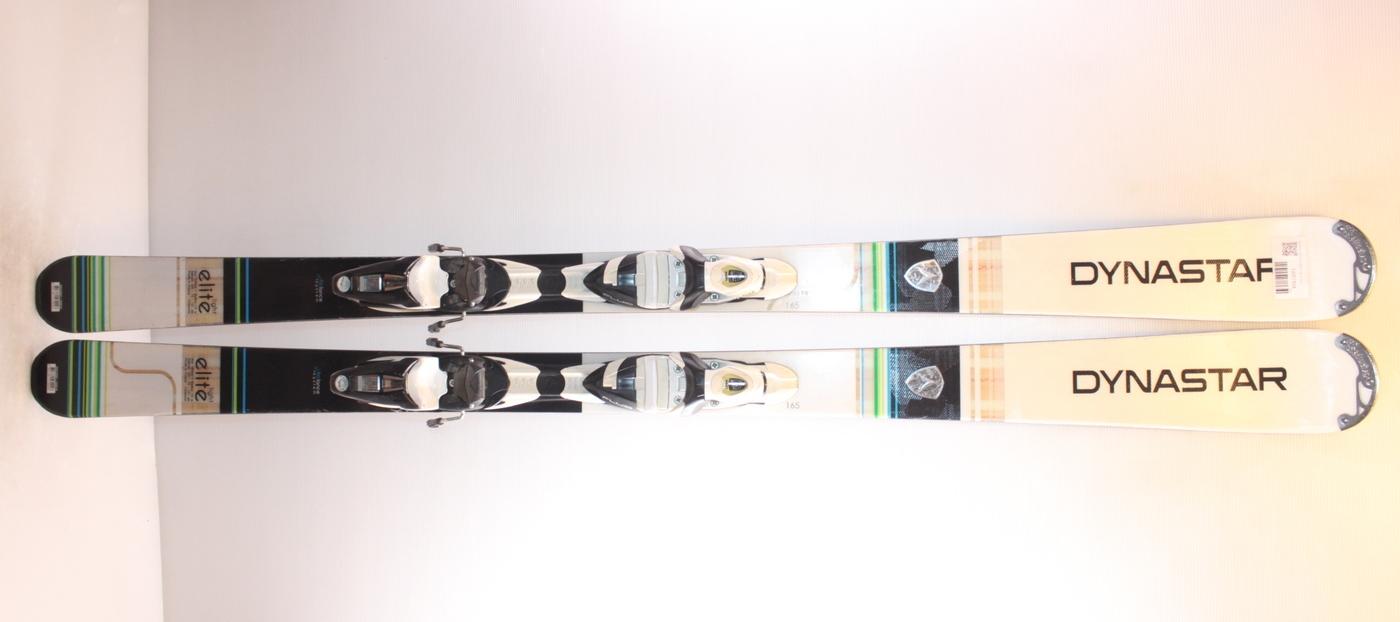 Dámské lyže DYNASTAR ELITE LIGHT 165cm