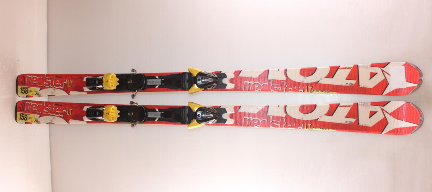 Lyže ATOMIC REDSTER LT 158cm