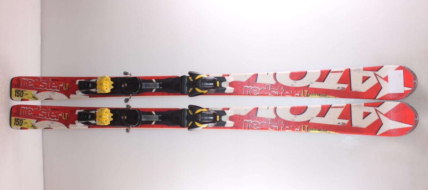 Lyže ATOMIC REDSTER LT 150cm