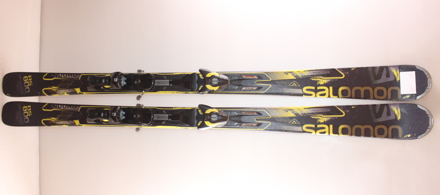 Lyže SALOMON ENDURO RS 800 163cm