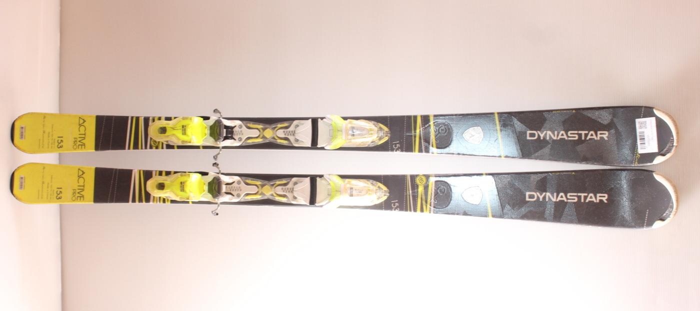 Dámské lyže DYNASTAR ACTIVE PRO 153cm